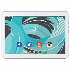 "Tablet BRIGMTON BTPC-1021QC3G 10,1"" HD Quad Core 1 GB RAM 16 GB"