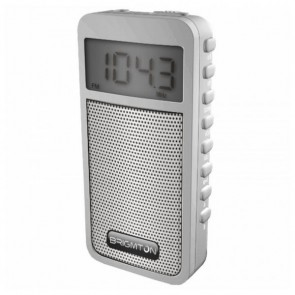 Radio Portatile BRIGMTON 221006 5 mW