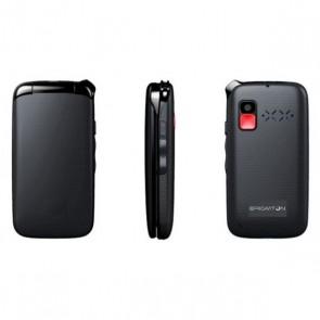 """Telefono Cellulare BRIGMTON BTM-3 2.4"""" 3 Mpx SOS Bluetooth"""