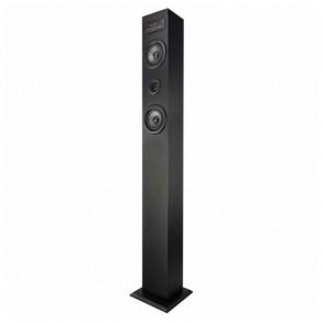 Altoparlante a Colonna Bluetooth BRIGMTON BTW-41-N USB MICRO SD 40 W Nero