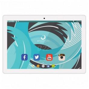 "Tablet BRIGMTON BTPC-1024 10,1"" 2 GB RAM 16 GB Bianco"