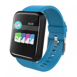 """Smartwatch con Podometro BRIGMTON Bsport 17 1,3"""" Bluetooth 4.0"""