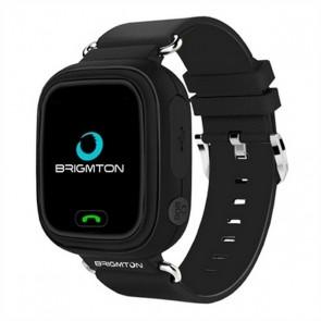 """Smartwatch BRIGMTON BWATCH-KIDS 1,22"""" WIFI GPS"""