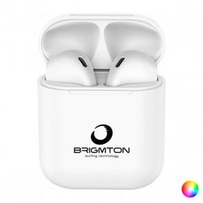 Auricolari Bluetooth con Microfono BRIGMTON BML-19