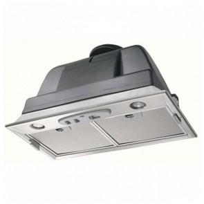 Cappa Classica Mepamsa SMART PLUS H 52 52,2 cm 505 m3/h 69 dB 205W Acciaio inossidabile