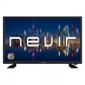 "Televisione NEVIR NVR-7431-24RD-N 24"" HD LED USB Nero"