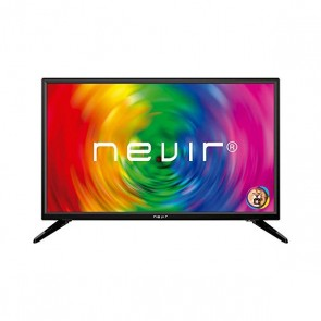 "Televisione NEVIR NVR-7704 22"" Full HD LED HDMI Nero"
