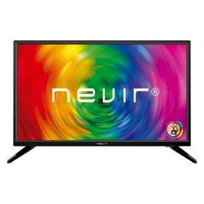 "Televisione NEVIR NVR-7704-24RD2-N 24"" HD LED USB Nero"