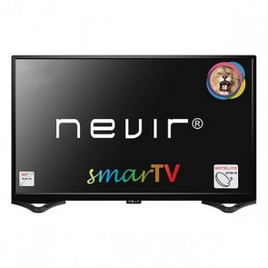 "Smart TV NEVIR NVR-8050 32"" HD LED LAN Nero"