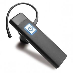 Auricolari Bluetooth con Microfono Blue Talk Nero