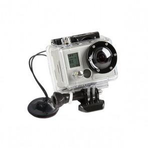 Accessorio di Sicurezza per Fotocamera Sportiva KSIX Nero