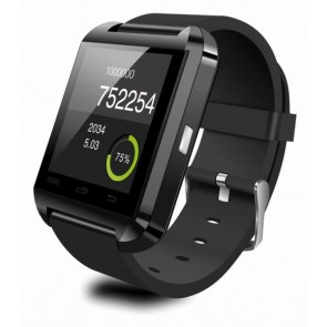 "Smartwatch 1,44"" Bluetooth Nero"
