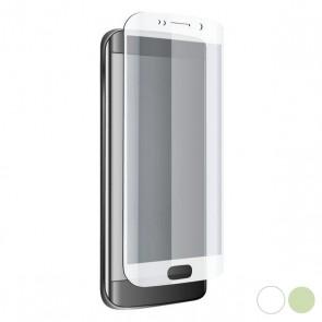 Proteggi Schermo in Vetro Temperato Samsung Galaxy S6 Edge Curvo