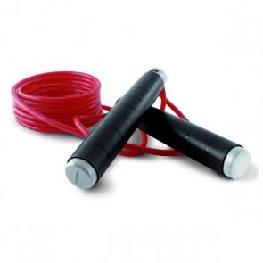 Corda per Saltare 3 m Nero Rosso