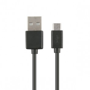 Cavo da USB a Micro USB KSIX 1 m