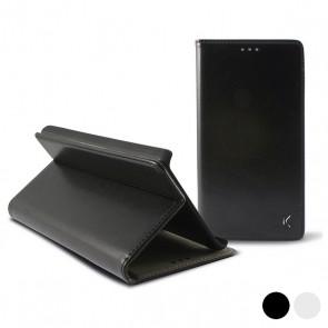 Custodia Folio con Calamita per Cellulare Huawei Y5 Ii/y6 Ii Compact