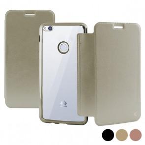 Custodia Folio per Cellulare Huawei P10 Lite Metal
