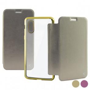 Custodia Folio per Cellulare Iphone X/xs