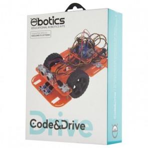 Kit di Elettronica Code & Drive