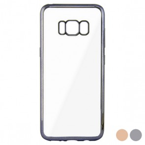 Custodia per Cellulare Galaxy S8 Contact Flex Metal