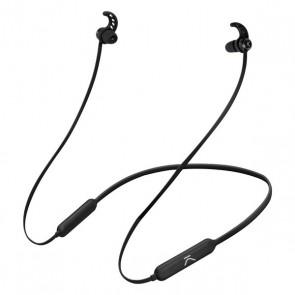 Auricolari Sportivi KSIX Go & Play Neck Bluetooth Nero