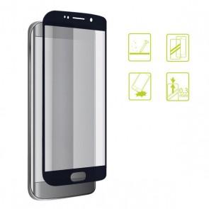 Protettore Schermo Vetro Temprato per Cellulare Huawei Mate 10 Lite Extreme 2.5D Nero
