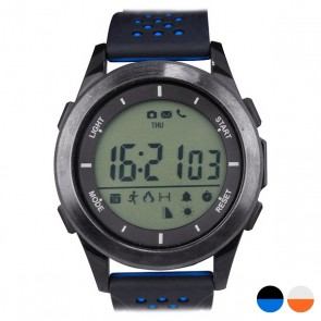 Smartwatch con Podometro Fitness Explorer 2 LCD Bluetooth 4.0 IP68
