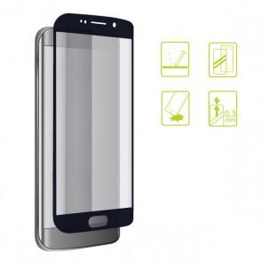Protettore Schermo Vetro Temprato per Cellulare Huawei P20 Extreme 2.5D Nero