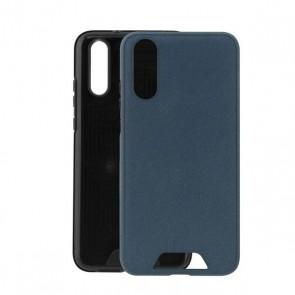Custodia per Cellulare Iphone X Hard Cover Azzurro