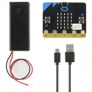 Kit di Robotica Bbc Micro