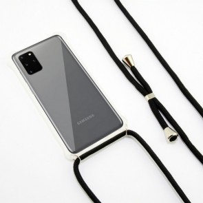 Custodia per Cellulare Samsung Galaxy S20 KSIX TPU