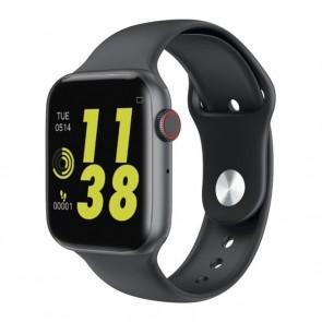 "Smartwatch KSIX Urban 1,54"" IPS HD 210 mAh Nero"