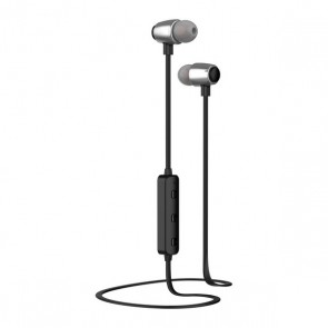 Auricolari Bluetooth Sportivi Contact Nero
