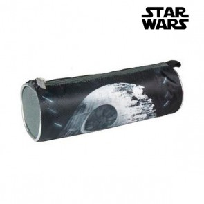 Astuccio Scuola Cilindrico Star Wars 8614