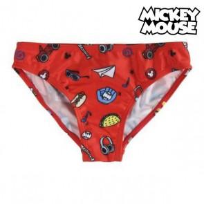 Costume da Bagno per Bambini Mickey Mouse 72699