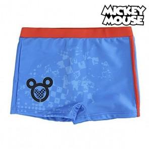Costume da Bagno Boxer per Bambini Mickey Mouse 72704