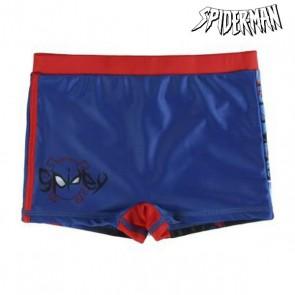 Costume da Bagno Boxer per Bambini Spiderman 72708