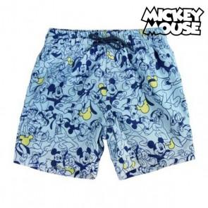 Costume da Bagno per Bambini Mickey Mouse 72723 Azzurro