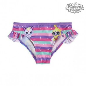 Bikini Per Bambine Shimmer and Shine 72735