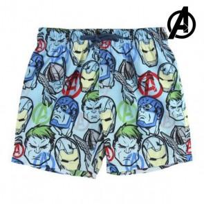 Costume da Bagno per Bambini The Avengers 72722