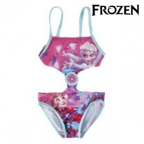 Costume da Bagno per Bambini Frozen 72744 Multicolore