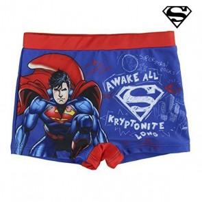 Costume da Bagno Boxer per Bambini Superman 72710