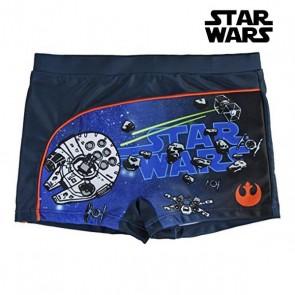 Costume da Bagno Boxer per Bambini Star Wars 72712