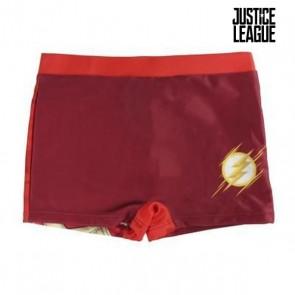 Costume da Bagno Boxer per Bambini Justice League 72713