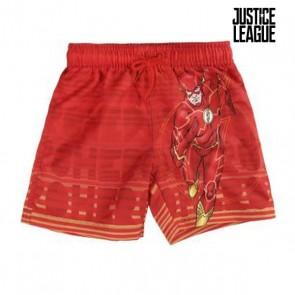Costume da Bagno per Bambini Justice League 72728