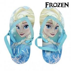 Ciabatte Frozen 73010 Azzurro