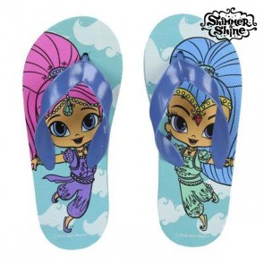 Ciabatte Shimmer and Shine 72991