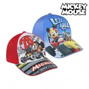 Cappellino per Bambini Mickey Mouse 72840 (51 cm)