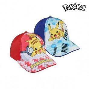 Cappellino per Bambini Pokemon 72845 (53 cm)