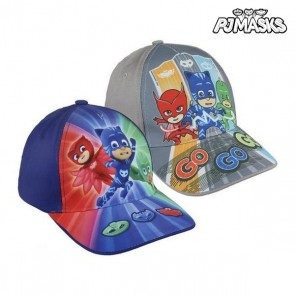 Cappellino per Bambini PJ Masks 72851 (53 cm)